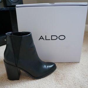 Also Ankle Boots